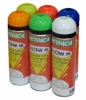 Traceur de Chantier Spray 500 ml